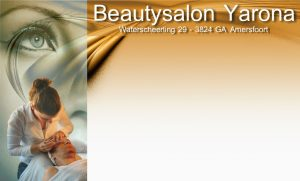 beautysalon in Yarona